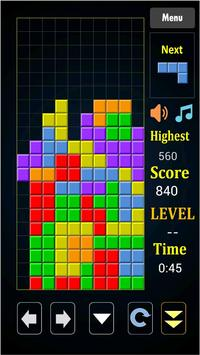 Brick Classic Block apk screenshot