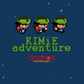Kimie Adventure icon
