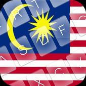 Malay Keyboard Theme icon