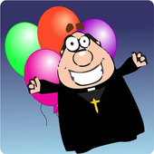 Flying Priest icon