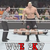Hint WWE 2K17 Smackdown icon