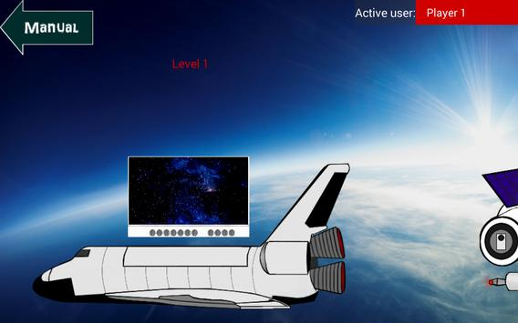 The spaceship game - Level 1 screenshot 4