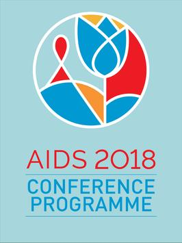 AIDS 2018 screenshot 6