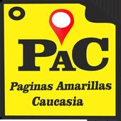 Paginas Amarillas Caucasia icon