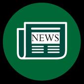 Pakistan Daily News App icon
