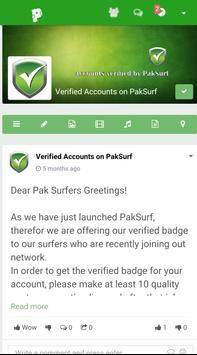 PakSurf.com apk screenshot