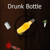 Drunk Bottle icon