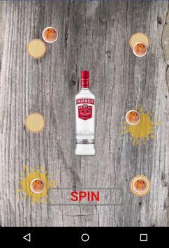 Drunk Bottle apk screenshot