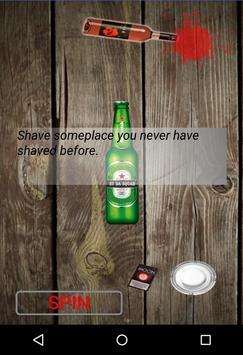 Drunk Bottle screenshot 3