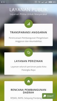 Palangka Raya apk screenshot
