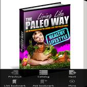 Living Life the Paleo Way icon