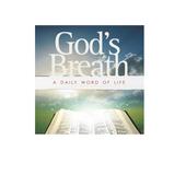 God's Breath Devotional icon