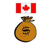 Check Canadian Lotto Winnings icon