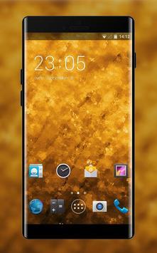 Theme for Panasonic Eluga I9 poster