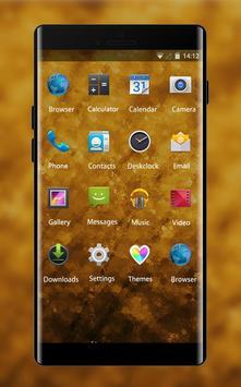 Theme for Panasonic Eluga I9 screenshot 1