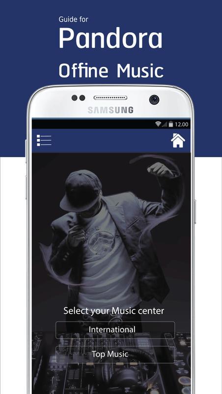 download pandora 6.0 apk