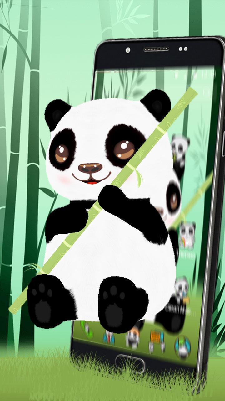 Unduh 9900 Gambar Animasi Lucu Panda Terbaru Gambar Animasi