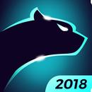 Cheetah Keyboard - Themes&GIF, Emoji, 3D Keyboard icon