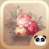 Mystic Silk  - Panda Launcher Theme icon