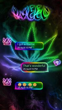 Weed screenshot 2