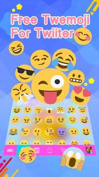 Free Emoji For Twitter poster