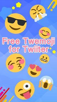 Free Emoji For Twitter screenshot 2