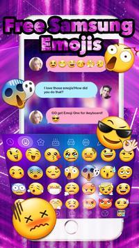 Free Emoji For PandaSMS apk screenshot