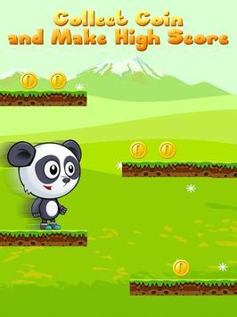Panda Runner screenshot 4
