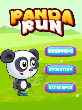 Panda Runner screenshot 2