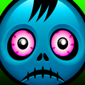 Zombie Fall Monster Drop icon