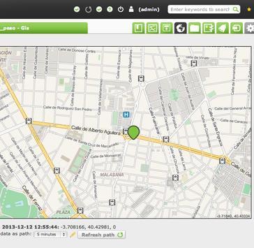 Pandroid: Pandora FMS Agent screenshot 2