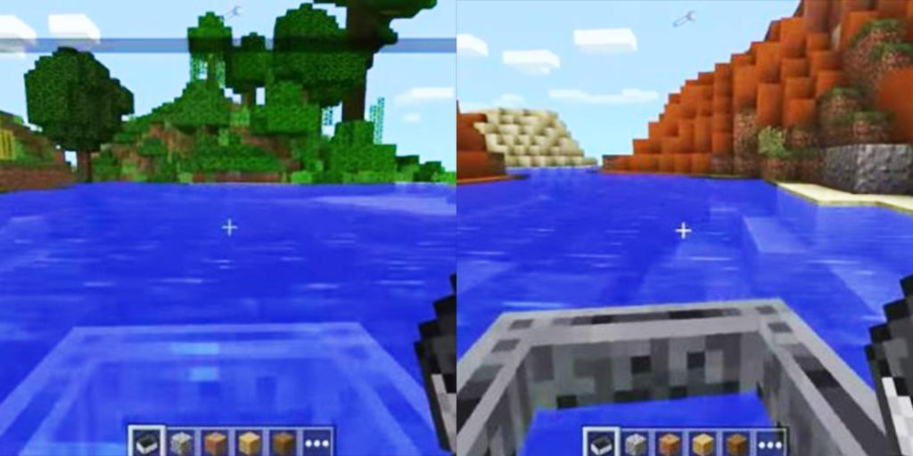 Boats Minecraft mod ⛵ for Android - APK Download