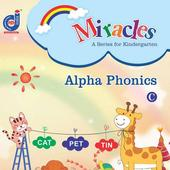 Miracles English C icon
