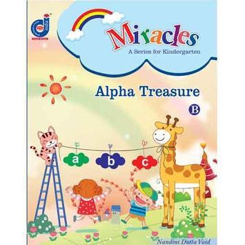 Miracles English B poster