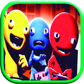 -Party Beasts Panic Battle icon