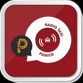 Radio Taxi Pánico Operador icon