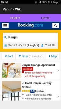 Panjin - Wiki screenshot 4
