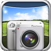 Wondershare Panorama icon