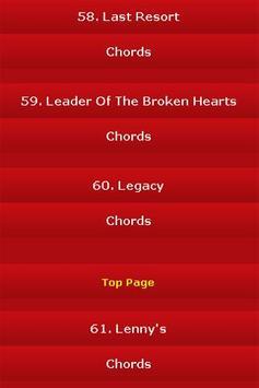 All Songs of Papa Roach apk screenshot