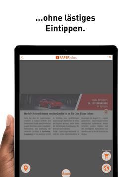 PAPER.plus screenshot 9
