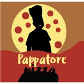 Pappatore Pizza icon