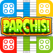 Parchisi Family Dice Game icon