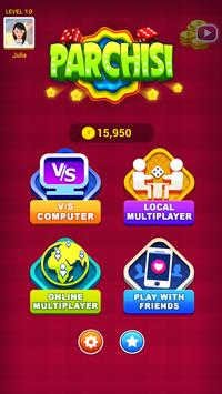 Parchisi Family Dice Game screenshot 10