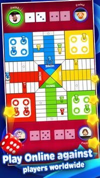 Parchisi Family Dice Game screenshot 13