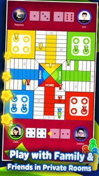 Parchisi Family Dice Game screenshot 2