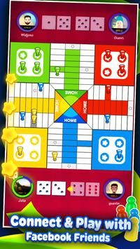 Parchisi Family Dice Game screenshot 9