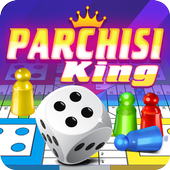Parchisi King icon