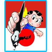 Japanese WordCards icon