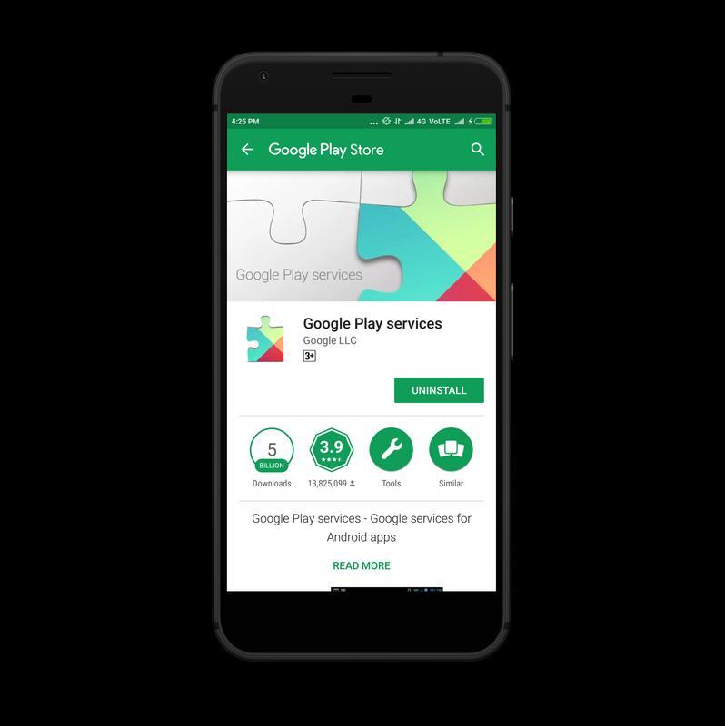 google play services apk version 4.0