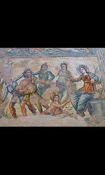 Wallpaper Cyprus poster